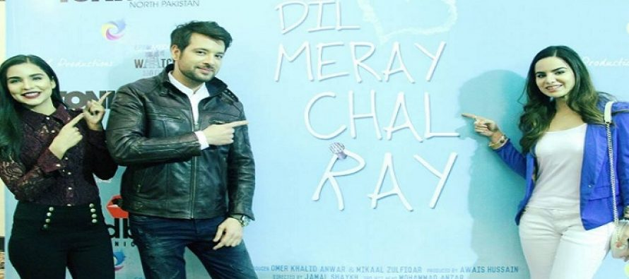 Mikaal Zulfiqar Will Be Seen As A Supermodel In His Upcoming Rom-Com
