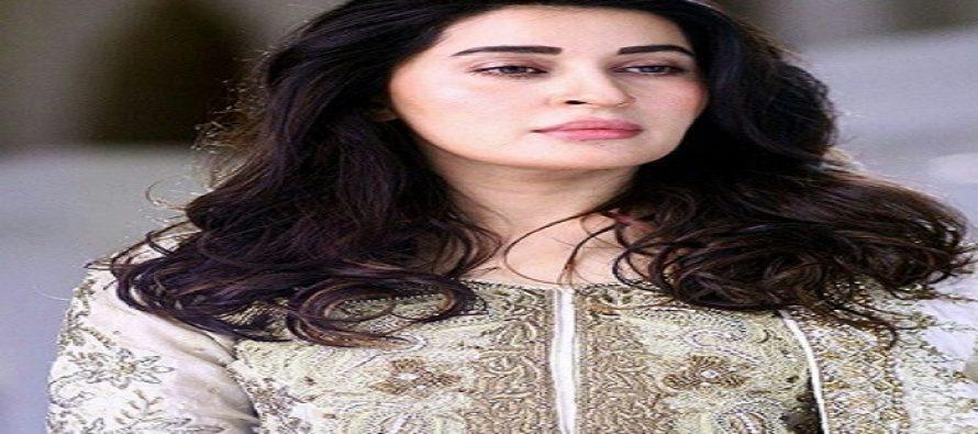 Drama Khan doesn't take inspiration from Imran Khan, reveals Shaista Lodhi