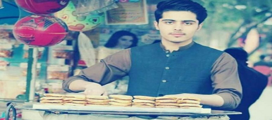 After Chaiwala, This Guy Is Pakistan's Latest Crush