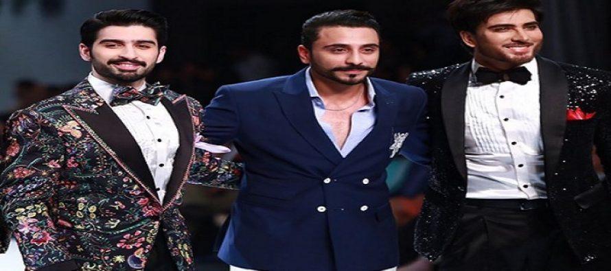 Fashion Pakistan Week 2017