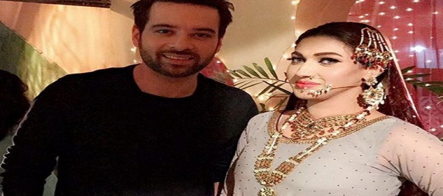 Sana Shares Details About Her Role In Alif Allah aur Insaan