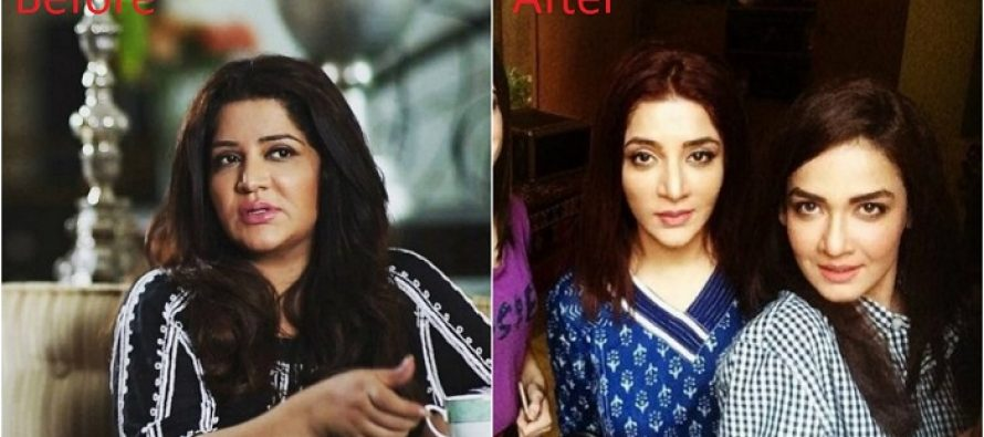 Farah Shah's Inspirational Transformation
