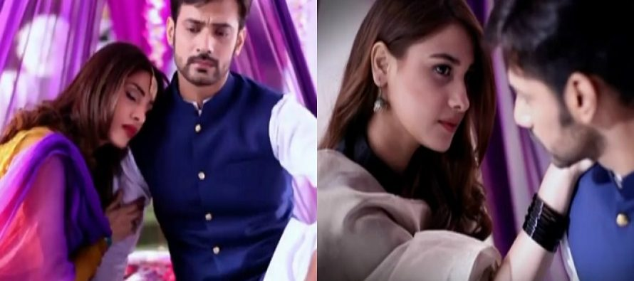Teasers Of Upcoming Drama Dil e Jaanam