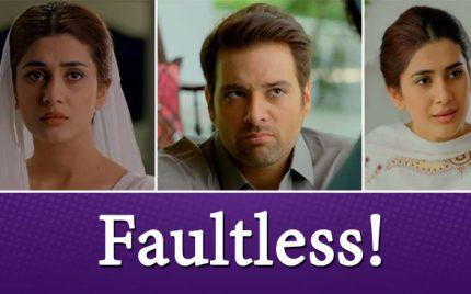 Sang e Marmar Episode 23 Review – Faultless!
