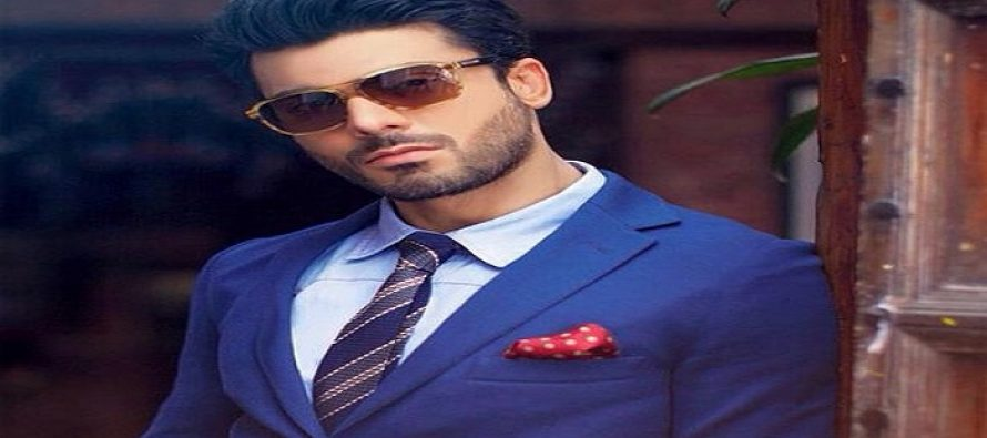 """""""The motto of my life is: the best advice is no advice at all,"""" said Fawad Khan"""