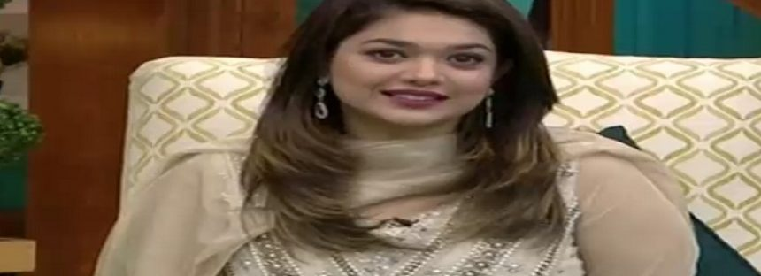 Sanam Jung Returns to Jago Pakistan Jago After 3 Months