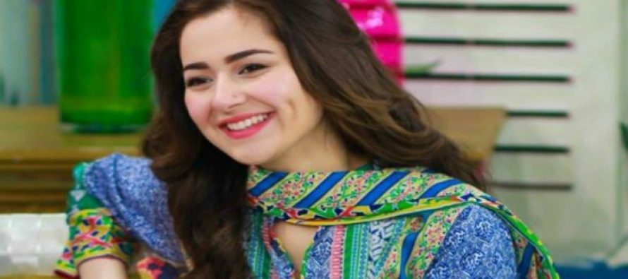 Hania Aamir's humility is adorable