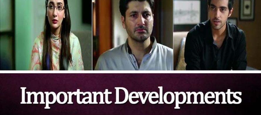Khuda Mera Bhi Hai Episode 17 Review – Important Developments
