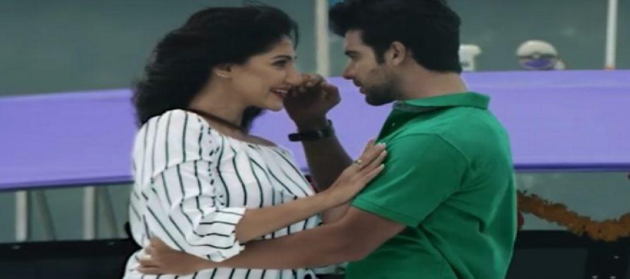 Jackpot: Teaser Song 'Hay Naya Naya'