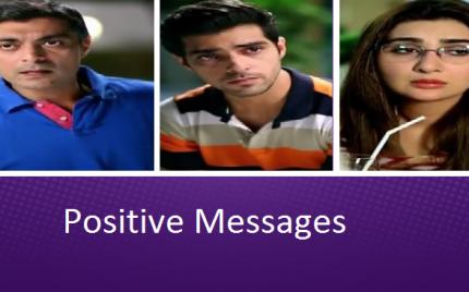 Khuda Mera Bhi Hai Episode 19 Review – Positive Messages