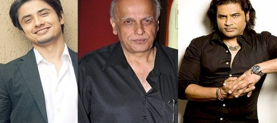 Will Mahesh Bhatt Succeed In Finishing The Cultural Gap b/w Pakistan & India?