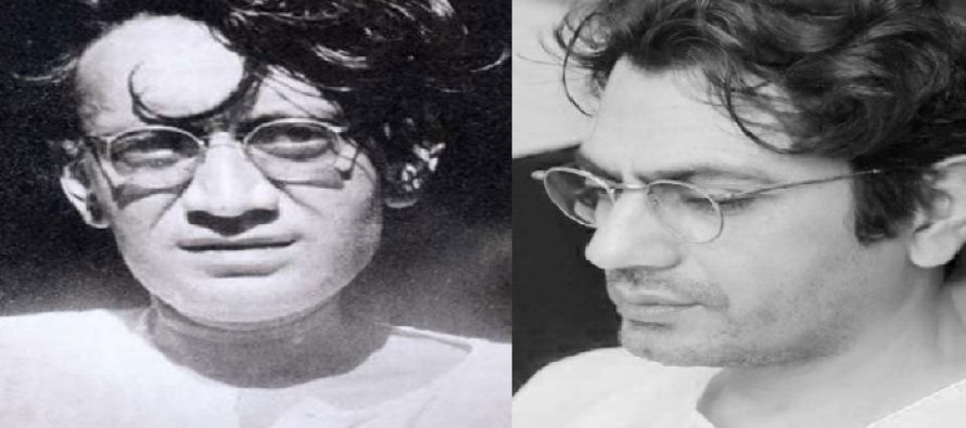 Nawazuddin Siddiqui's First Look As Manto is Out