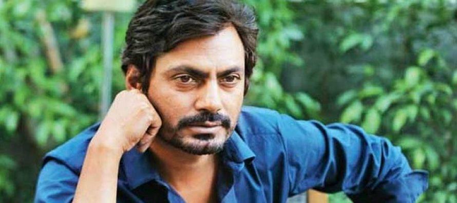 Nawazuddin Siddiqui Aspires To Do Justice To Manto