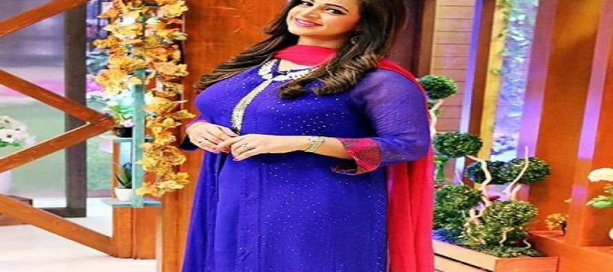 Noor Shuts Rumors Of Using Weight Loss Suplements