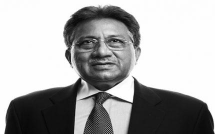 Pervez Musharraf starts his TV analyst career on Bol Tv