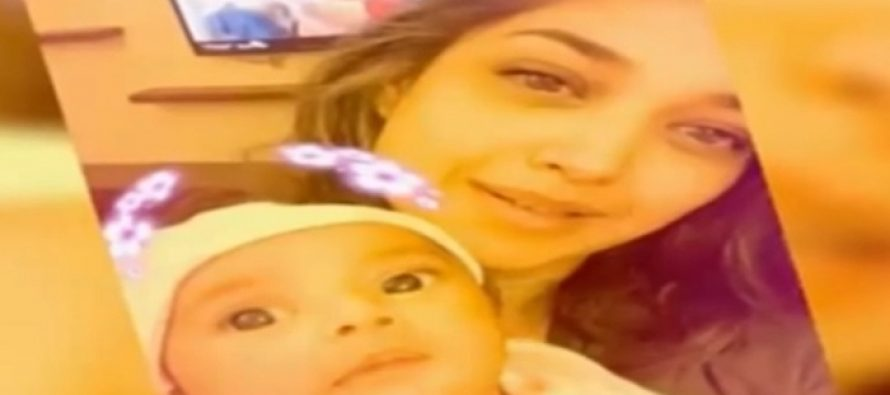 Sanam Jung's Daughter Pictures Will Make You Go Aww!