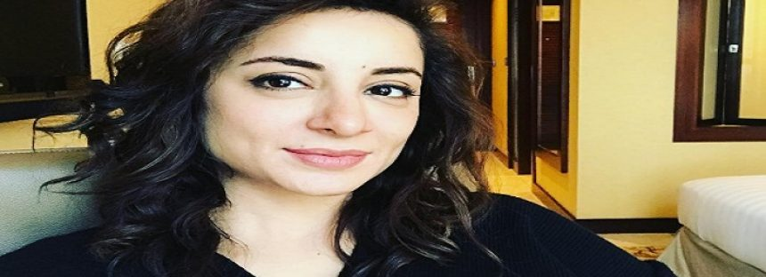 People Are Bashing Sarwat Gilani & You Won't Believe Why