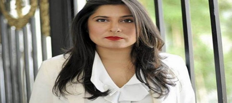 Sharmeen Obaid Chinoy Is Appointed Ambassador Of VAWC