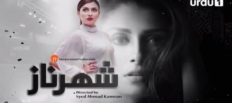 Shehrnaz Episode 15 Review – Miss Lonely!