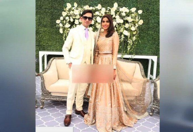 Mahira Khan's ex husband remarries and here are the photos