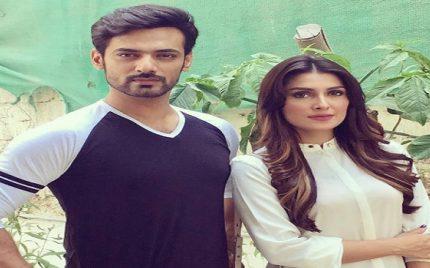 Zahid Ahmed To Play An Antagonist In 'Tau Dil Ka Kia Hua'