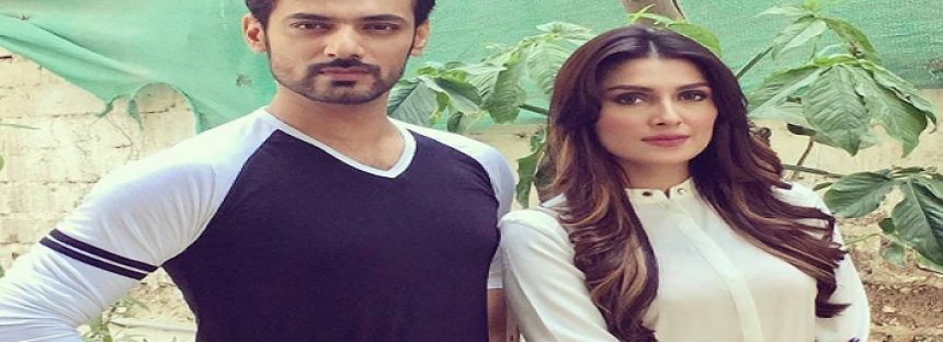 Zahid Ahmed To Play An Antagonist In 'Tau Dil Ka Kia Hua'