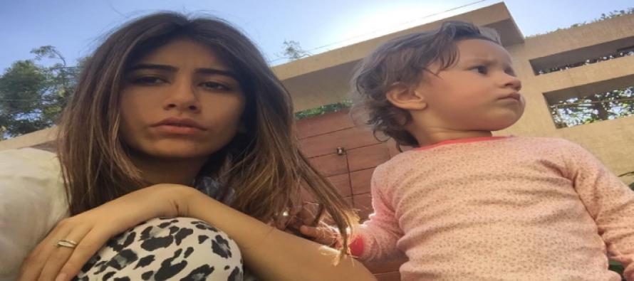 5 Times Syra Shahroz and her daughter made us go aww!