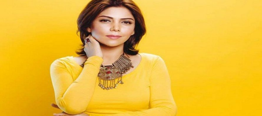 Hadiqa Kiani Files Defamation Suit Against British Website