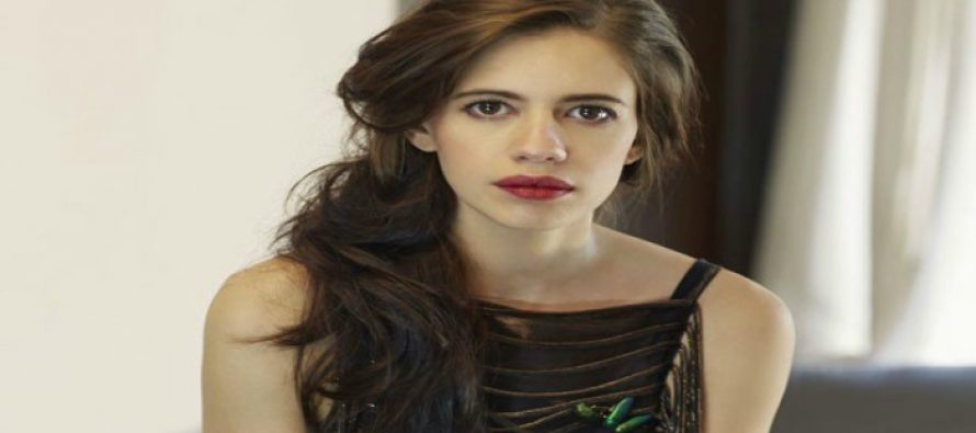 Indian actress Kalki talks about Pakistan