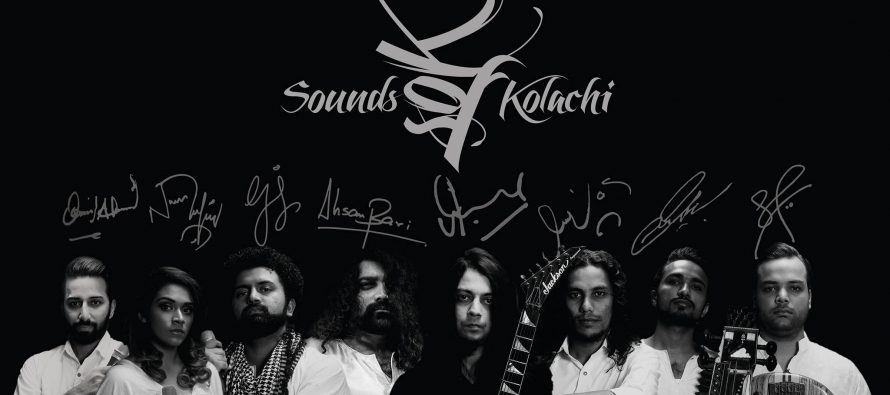 Sounds Of Kolachi's Elhaam will make you press the replay button