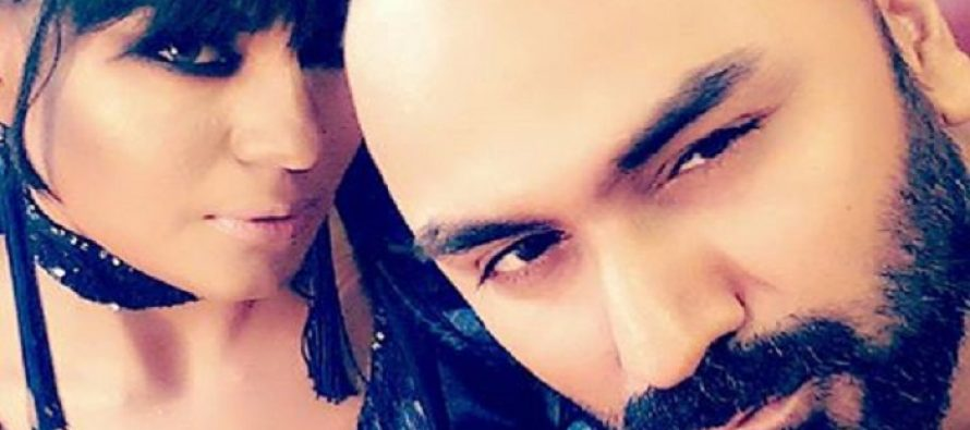 Veena Malik Returns To Showbiz?