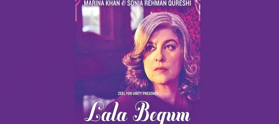 Mehreen Jabbar's Lala Begum To Be Screened At US Film Festival