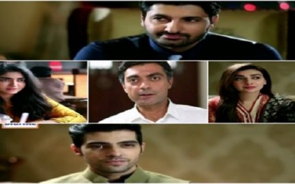 Khuda Mera Bhi Hai Episode 21 Review – Emotional But Should End Soon