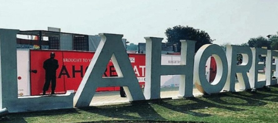 Lahore Eat Festival to start from March 31