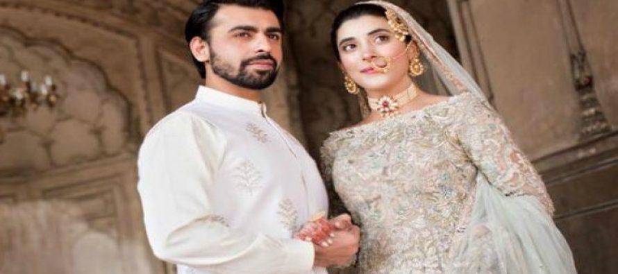 Urwa and Farhan bag 5 nominations at Hum Awards 2017