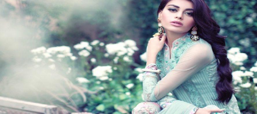 """I didn't do Balu Mahi To Portray Myself As An Eye-Candy,"" Shares Sadaf Kanwal"