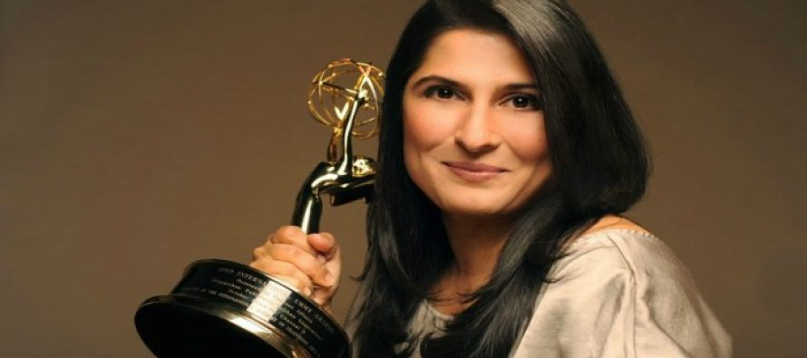 Sharmeen Obaid Chinoy will speak at the Women In the World Summit