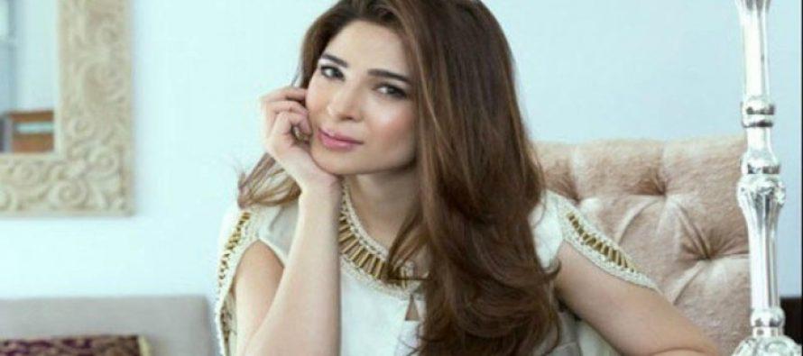 """My character in Rehbra has a very new look"", shares Ayesha Omar"