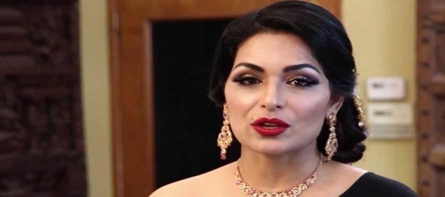 """Meera: """"Will Miss Shahid Afridi In PSL Final"""""""