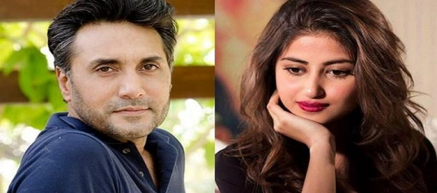 Sajal Ali & Adnan Siddiqui To Fly To Thailand Instead Of India For Mom's Shooting