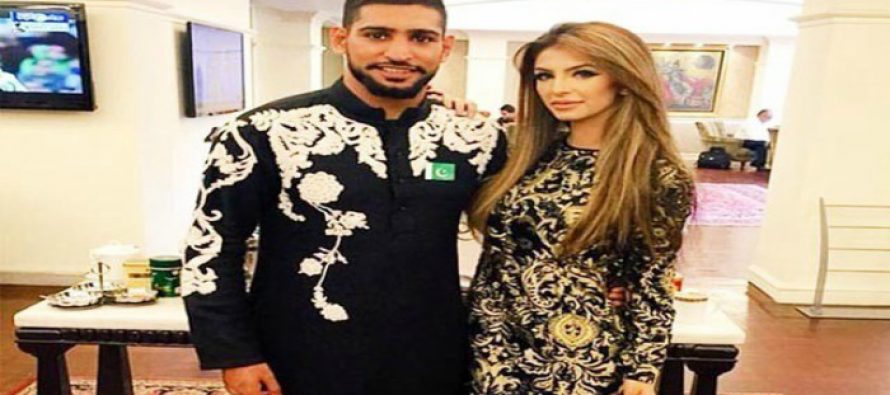 Faryal Makhdoom thought her marriage would be nothing less than a fairytale