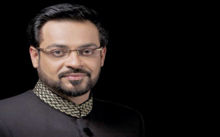 Pemra orders Bol News, Aamir Liaquat to apologise on air