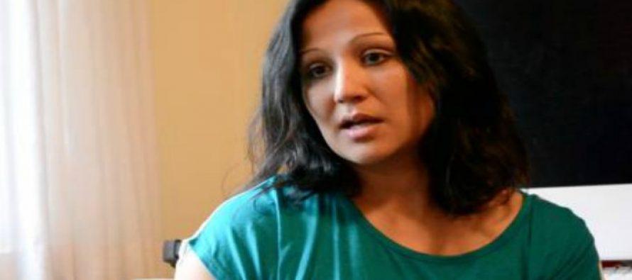 Filmmaker Brishkay Ahmed's documentary aims to help Pakistani women