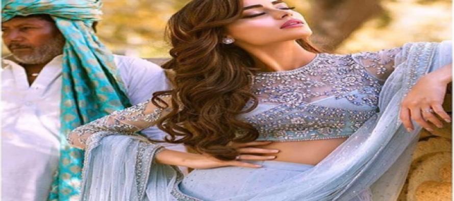 Four times Sadaf Kanwal rocked curls