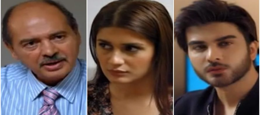 Khuda Aur Mohabbat Episode 19 Review – Magical!