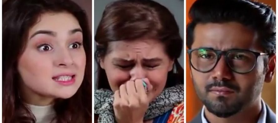 Titli Episode 9 Review – Thoroughly Entertaining