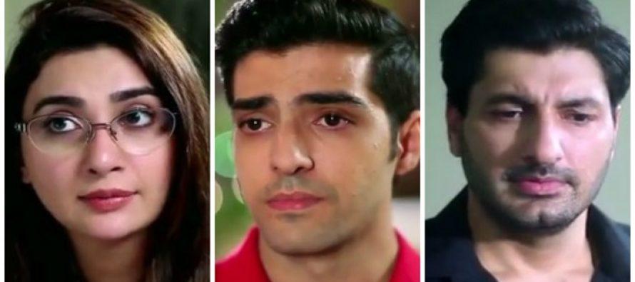 Khuda Mera Bhi Hai Episode 22 Review – Going Around In Circles