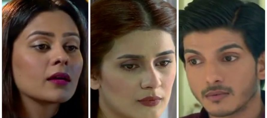 Muqabil Episode 16 Review – Getting Closer or Further Away?