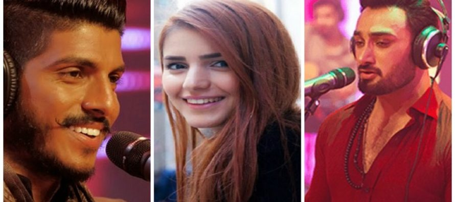 Emerging Voices Of Pakistan's Music Industry