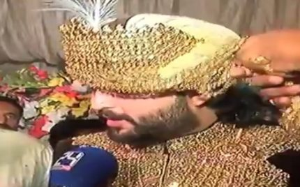 Have A Look At The Most Expensive Wedding In Multan!